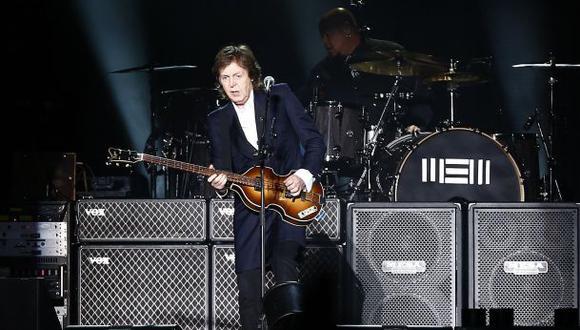 """Paul McCartney reedita """"New"""" en formato para coleccionistas"""