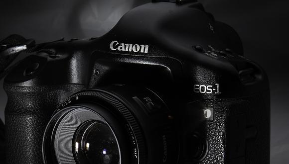 Canon. (Foto: Pixabay)