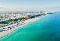 Inmobiliario: Demanda por bienes inmuebles en Miami sigue al alza