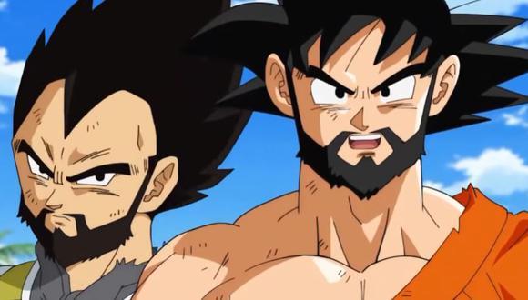 """Los terribles errores de continuidad que ha presentado """"Dragon Ball"""" en todos estos años (Foto: Toei Animation)"""