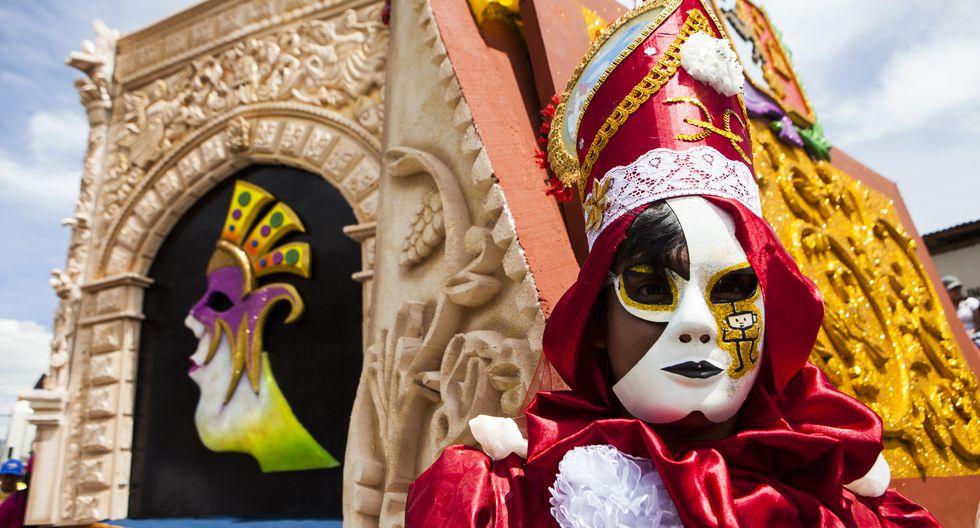 El sábado 22, a las 11 a.m., empieza la festividad en la cuadra 10 de la avenida Independencia, ubicada a 1,7 km de la Plaza de Armas. (Foto: Marco Garro / PromPerú)