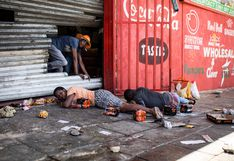Nueva ola de agresiones xenófobas en Sudáfrica | FOTOS