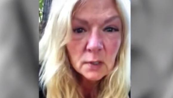 Concejala ultraderechista se suicida tras denunciar en un vídeo su violación (Captura de video)