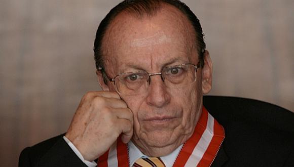 """Peláez sobre Movadef: """"Hay suficientes pruebas e indicios"""""""