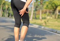 El síndrome isquiotibial: qué es y cómo podemos prevenir este dolor