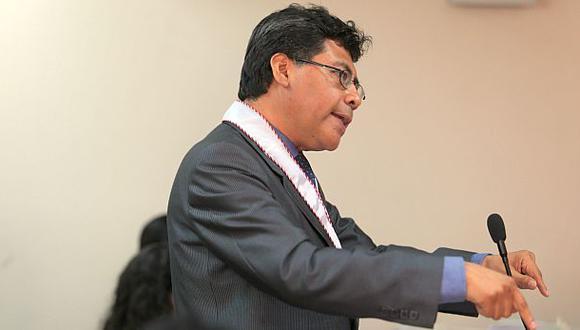 Fiscalía descarta que Juárez retorne con manos vacías de Brasil