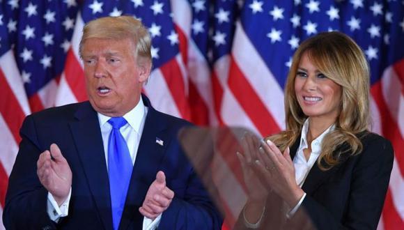 Donald Trump enfrentó un juicio corto y salió victorioso. Pero puede haber consecuencias políticas. (Foto: Getty Images, vía BBC Mundo).