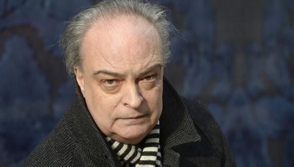"Vila-Matas critica costumbre de ""destrozar"" a nuevos autores"