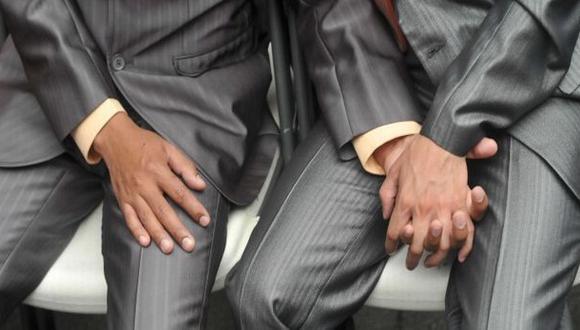 La epidemia de VIH se expande más entre los homosexuales