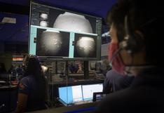 """""""Pasarán años antes de saber si hay vida en Marte"""", dice científico español"""