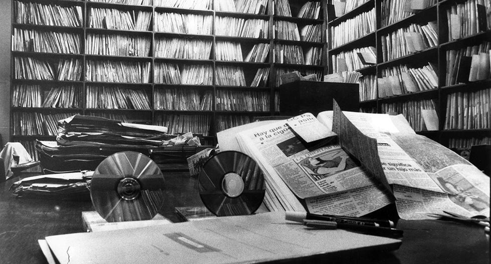 Foto: Julián Espinoza/ Archivo Histórico El Comercio