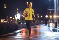 5 casacas cortavientos para correr sin problemas en invierno