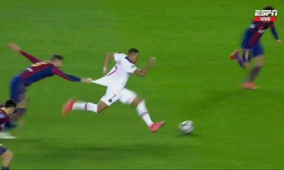 Mira los mejores memes del Barcelona 1-4 PSG por Champions League