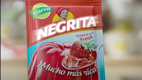 Alicorp tiene una variada presentación de productos Negrita. Fuente: Captura, promoción Negrita