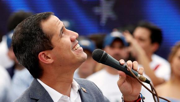 ¿Podrá Juan Guaidó sacar a Nicolás Maduro del poder en Venezuela? (Reuters)