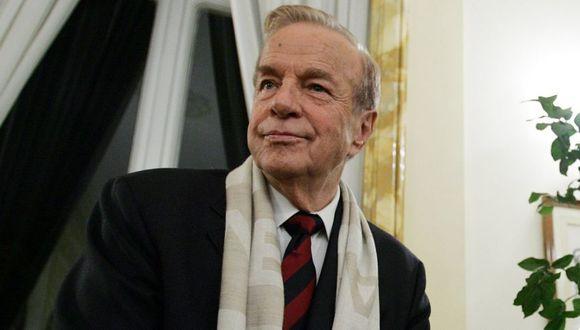 Franco Zeffirelli: Muere a los 96 años el director de cine italiano. (AFP)