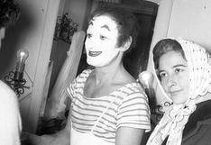 Marcel Marceau: el artista de la pantomima en Lima