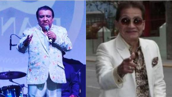 """El actor cómico también sostuvo que recordará a su compañero como """"El hombre elegante"""". (Foto: Facebook)"""