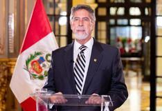 """""""Señor Sagasti, no pierda tiempo. La gente se está muriendo"""", por Pedro Ortiz Bisso"""