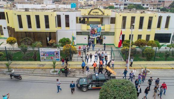 Áncash: provincia de Casma solicita mantener aislamiento obligatorio hasta el 7 de setiembre
