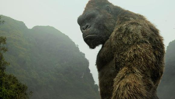 """""""King Kong"""": proyecto busca convertir filme en serie de TV"""