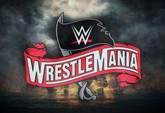 WrestleMania 36: conoce a los favoritos y las cuotas de las casas de apuestas para el evento de WWE