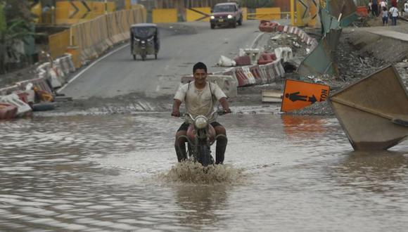 La temperatura superficial del mar a lo largo de la costa del Perú presenta una tendencia a condiciones frías débiles en lo que resta del año. (Foto: archivo)