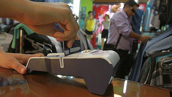La banca incrementará seguridad de las tarjetas de crédito