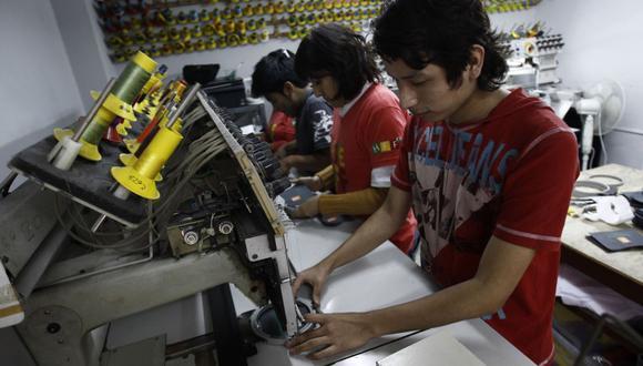 El Gobierno determinó entregar un bono de 760 soles para los trabajadores independientes durante la cuarentena por coronavirus | Foto: Andina