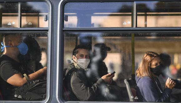 Coronavirus en Argentina | Últimas noticias | Último minuto: reporte de infectados y muertos hoy, miércoles 23 de septiembre del 2020 | Covid-19 (Foto: AFP)