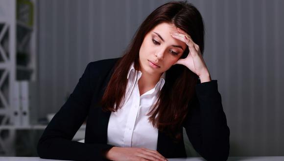 Estas señales te harán saber que es momento de dejar tu trabajo