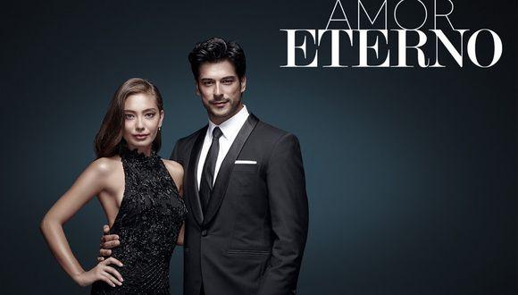 """""""Amor eterno"""" es la telenovela turca que actualmente conquista al público estadounidense (Foto: Univision)"""