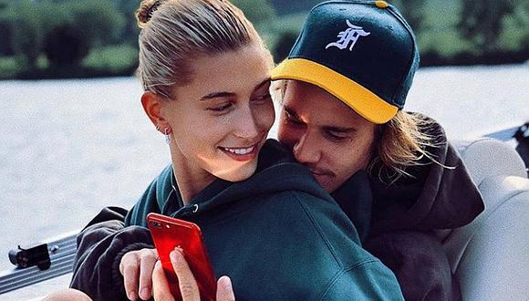 Coronavirus: Justin Bieber y Hailey Baldwin viajaron a Canadá para aislarse socialmente  (Foto: Instagram)