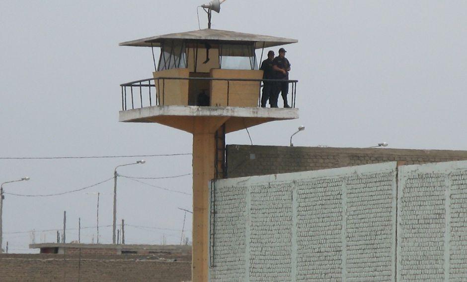 Trujillo: interno del penal El Milagro fue asesinado en su celda