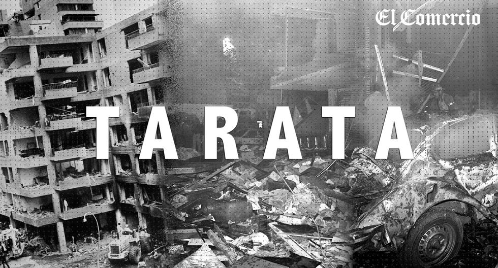 Las heridas siguen abiertas casi tres décadas después del atentado de Sendero Luminoso en la calle Tarata de Miraflores. (Foto: GEC)