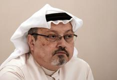 Arabia Saudita rechaza acusaciones en informe de EE.UU. del asesinato de Khashoggi