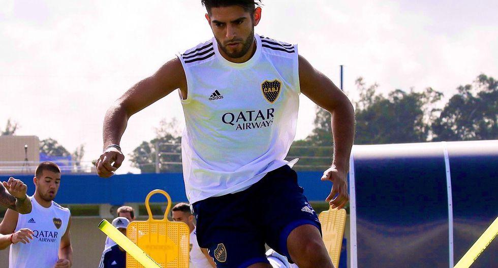 Carlos Zambrano sufrió una fuerte lesión en las costillas. (Foto: Twitter)