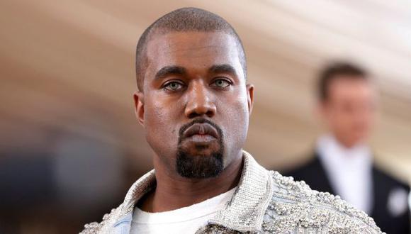Kanye West deja abruptamente las redes sociales