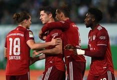 Bayern Múnich vs Dínamo Kiev: a qué hora, cuándo y dónde juegan por la Champions League