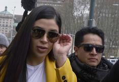 Emma Coronel: esposa de 'El Chapo' Guzmán tenía contacto con agentes de EE.UU. desde el 2017