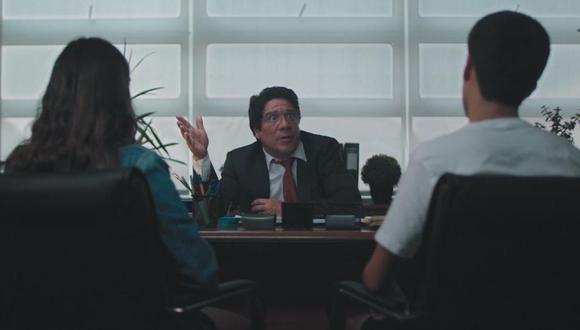 """""""No tienes mi voto"""", película peruana en la que participa Bruno Odar, apoya la construcción del hogar """"Casa de Todos"""". (Foto: Captura de video)"""