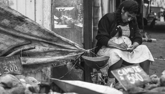 La cineasta peruana ofreció una entrevista a la agencia EFE, en la que cuenta cómo el horror extremo de una madre andina a la que le roban a su hija recién nacida le sirvió para trazar su ópera prima, próxima a estrenarse en Estados Unidos de manera virtual. Foto: Tondero.