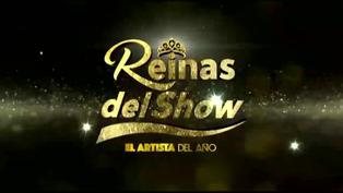 "Gisela Valcárcel anuncia el regreso de ""Reinas del show"""