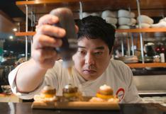 """Mitsuharu Tsumura: """"La clave del éxito de la cocina peruana es la unión""""   ENTREVISTA"""