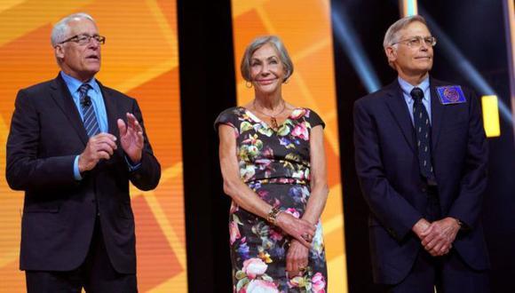Los Walton son la familia más rica del mundo. (Foto: Getty Images)