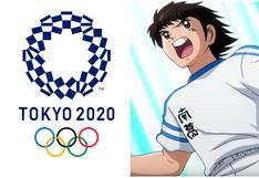 """Tokio 2020: cuando los """"Súper Campeones"""" llevaron sus interminables partidos a las Olimpiadas"""