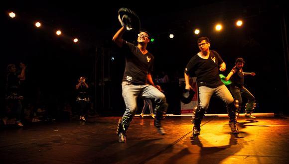 """La """"Semana de la Danza 2021"""" tendrá lugar entre el 26 y el 30 de abril. (Foto: Difusión)"""