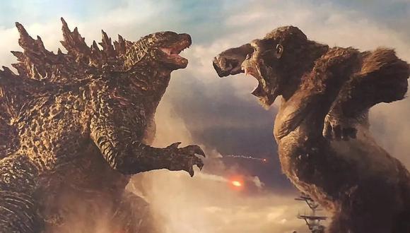"""Godzilla vs. Kong"": Mira el primer tráiler oficial de la esperada cinta. (Foto: Warner Bros.)."