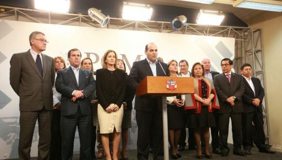 (Foto: Archivo: El Comercio)
