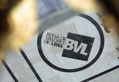BVL cierra a la baja el miércoles, tras anuncios sobre nueva cuarentena